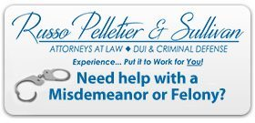 St. Petersburg Criminal Attorney - Misdemeanor and Felony