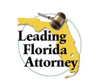 Honored by his Fellow Attorneys as a Leading Florida Attorney