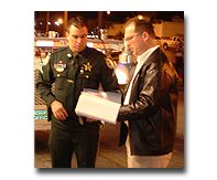 Instructor to Law Enforcement on DUI Detection and Enforcement