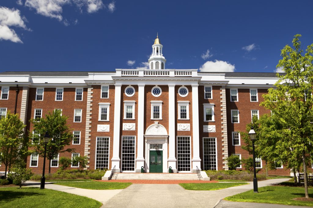 DUI Lawyers attend Harvard Law School
