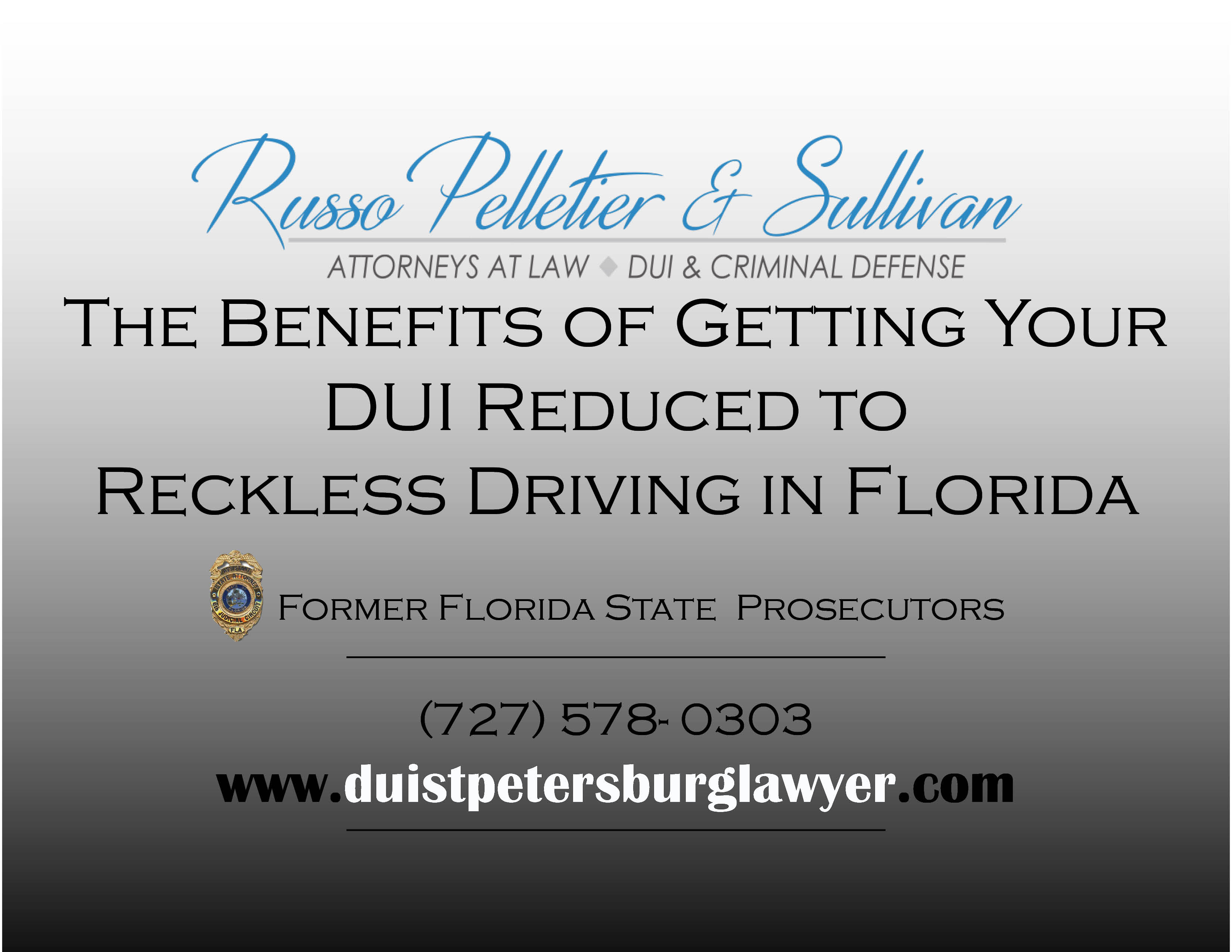 Getting Your Drivers License Back After A Dui Arrest Pinellas